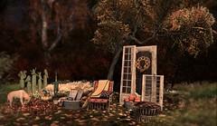 Bohemian Autumn