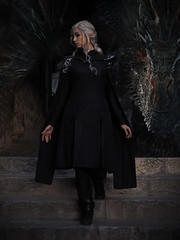 Game of Thrones Cosplay...