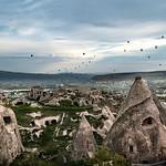 21. November 2019 - 12:45 - Cappadocia, Turkey