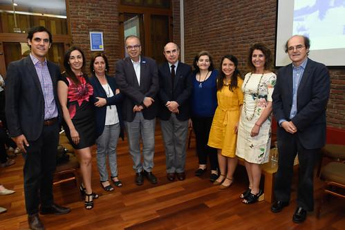 Seminario Familias de acogida externa: un desafío de política pública