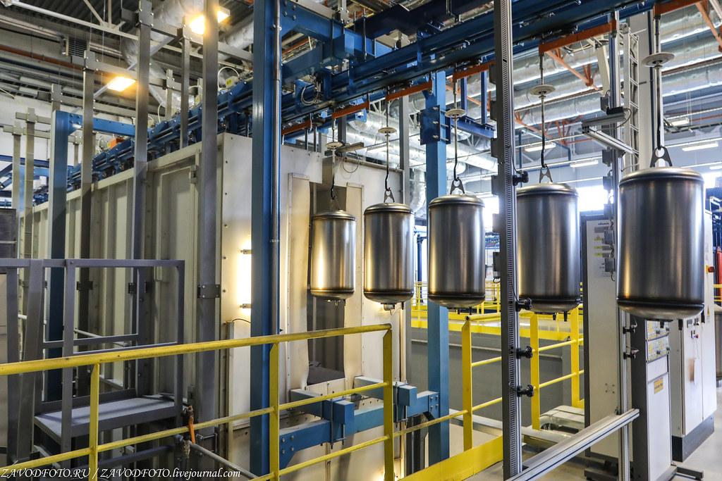 Где делают водонагреватели Thermex 999A9575