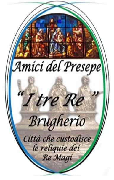 """2018, XII Mostra """"I Tre Re"""" Brugherio"""