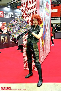 Tokyo Comic Con 2019 現場報導:MARVEL & STAR WARS