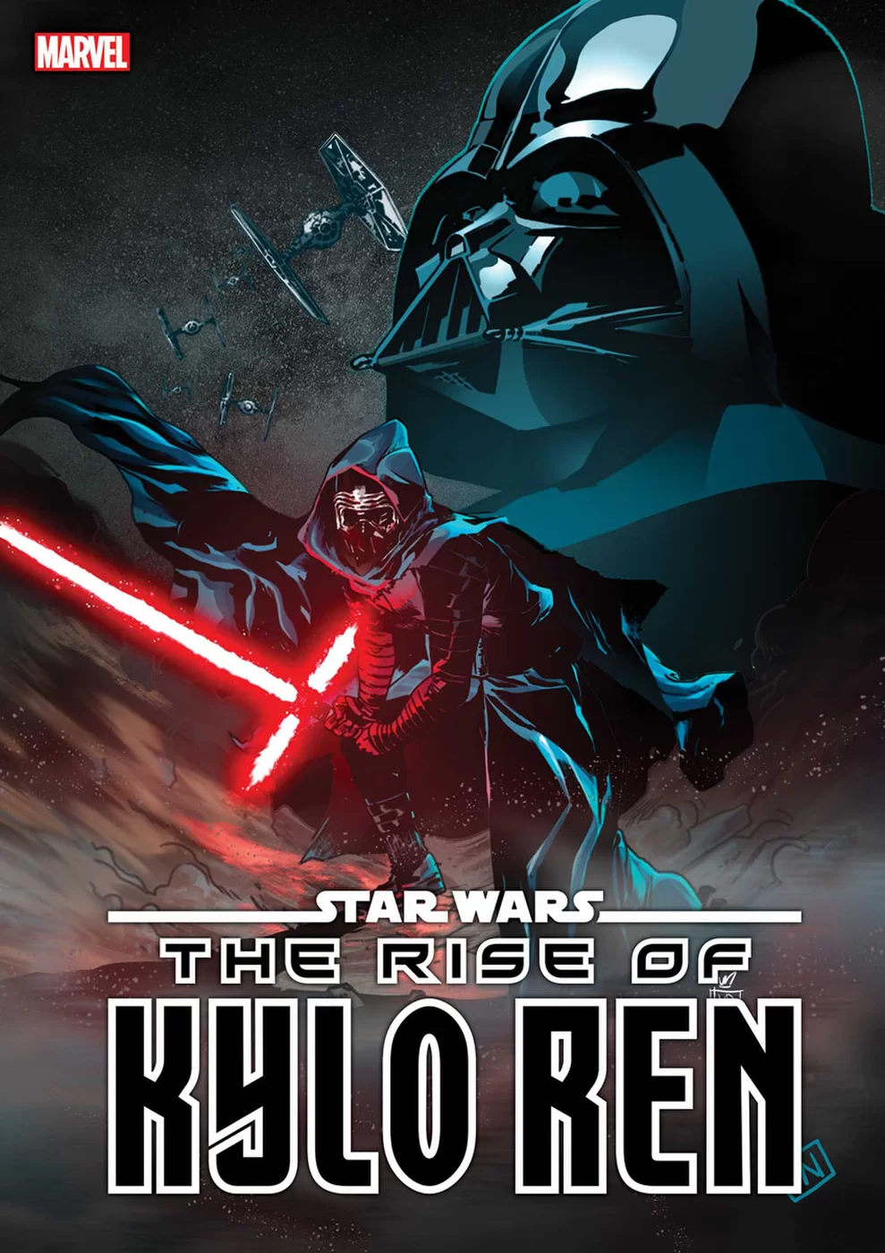 New Releases The Rise Of Kylo Ren 3 Rogues End Tpb Target Vader Tpb Star Wars Adventures Vol 8 Roqoo Depot