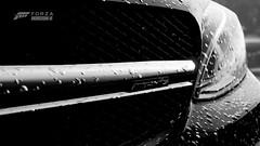Mercedes-Benz C63S AMG details