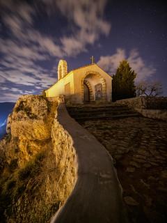 San Cristofol Alcoy