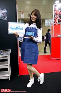 Tokyo Comic Con 2019 現場報導:SEGA