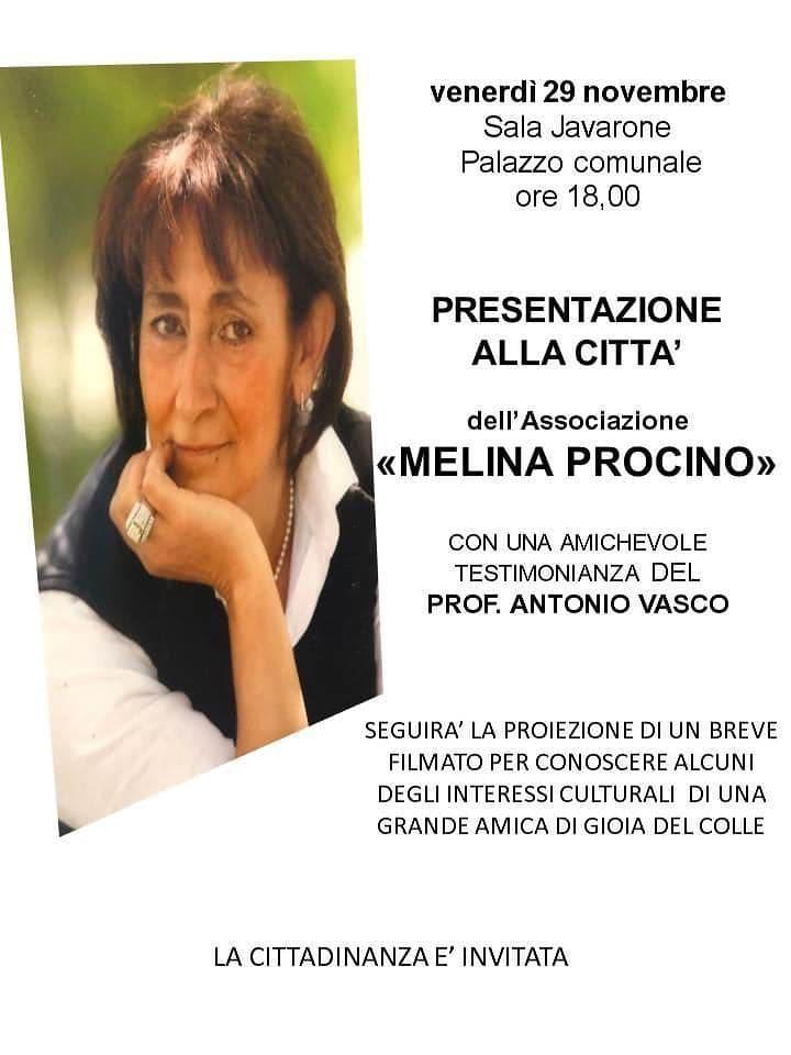 Ass. Melina Procino