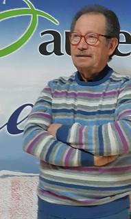 Il presidente Antonio Conte