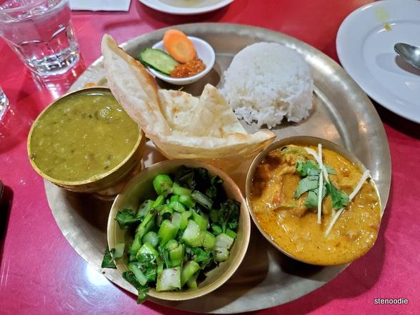 Manakamana Nepali Restaurant