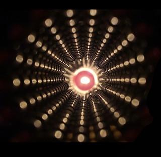 Zen magnets candle contest