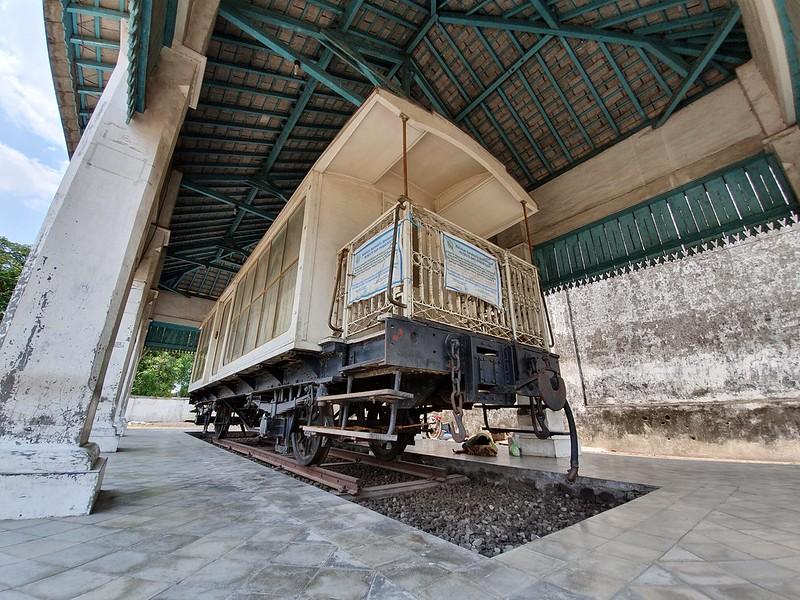 Kereta Jenazah Paku Buwono X