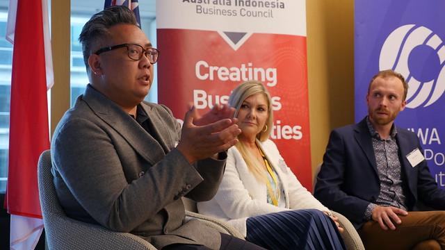IA-CEPA Panel November 2019