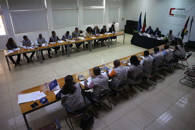 19.11. Missão de Observação às Eleições Presidenciais na Guiné-Bissau