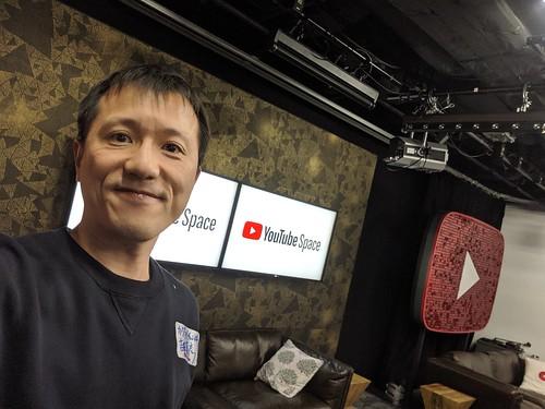 YouTube公式のファクトチェックのイベント