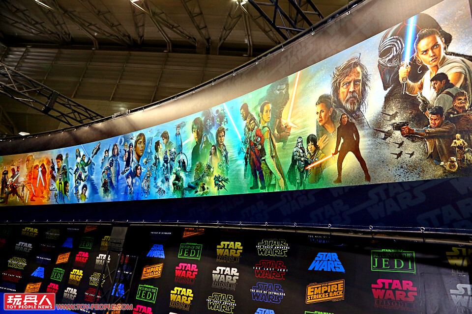 Tokyo Comic Con 2019 現場報導:MARVEL & STAR WARS