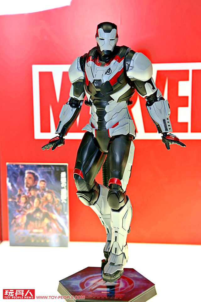 Tokyo Comic Con 2019 現場報導:Hot Toys