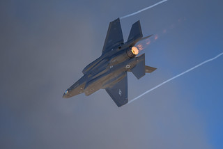F-35 Lightning II Flight Demonstration