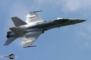 F/A-18C 164218 AD-307 VFA-106 Gladiators