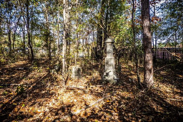 Fellowship Community Methodist Cemetery