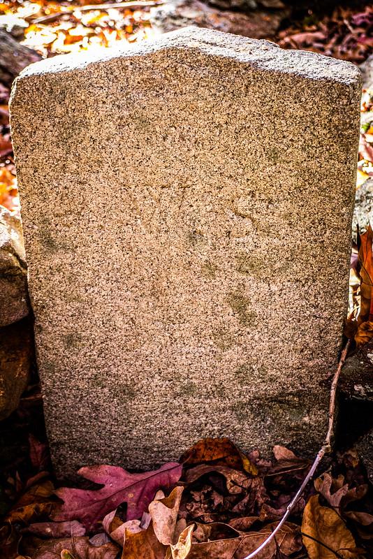 Old Salem Methodist Cemetery