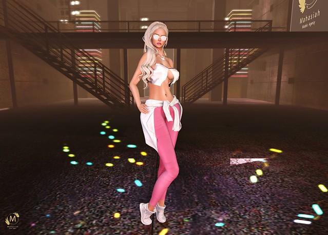 Fashion Show Ecru