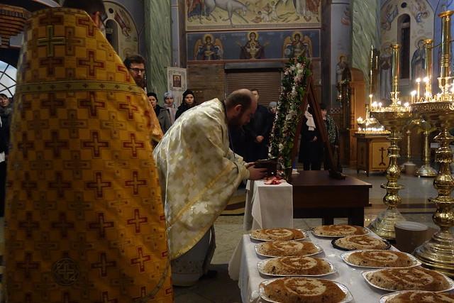 Święto ku czci Nektariusza 2019