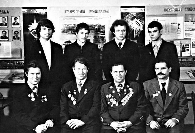 Новокузнецк - Братья Сизых