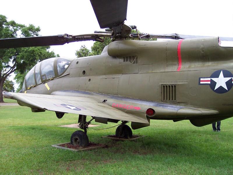 AH-56 Cheyenne 6