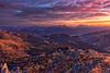 Ten minutes before sunrise by emilstrnadel