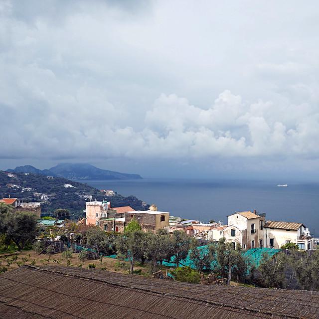 Massa Lubrense, Campania, Italia