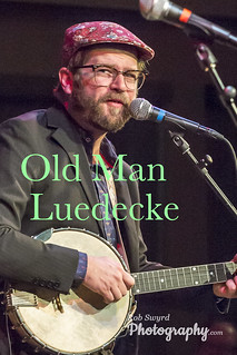 Old Man Luedecke Nov 2019