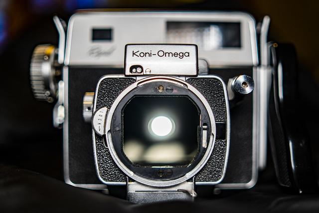 Koni-Omega Rapid