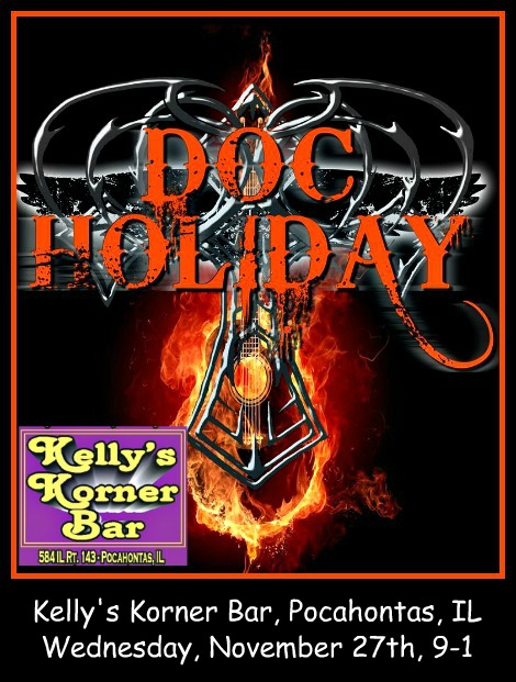 Doc Holiday 11-27-19