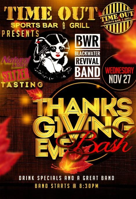 Black Water Revival 11-27-19