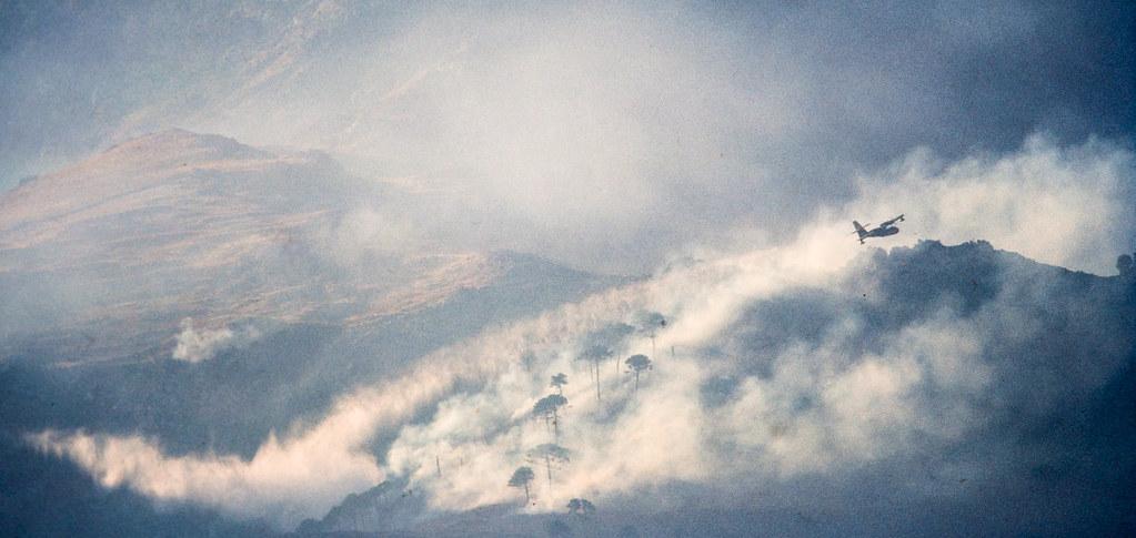 Slide copies September 1990, Corsica