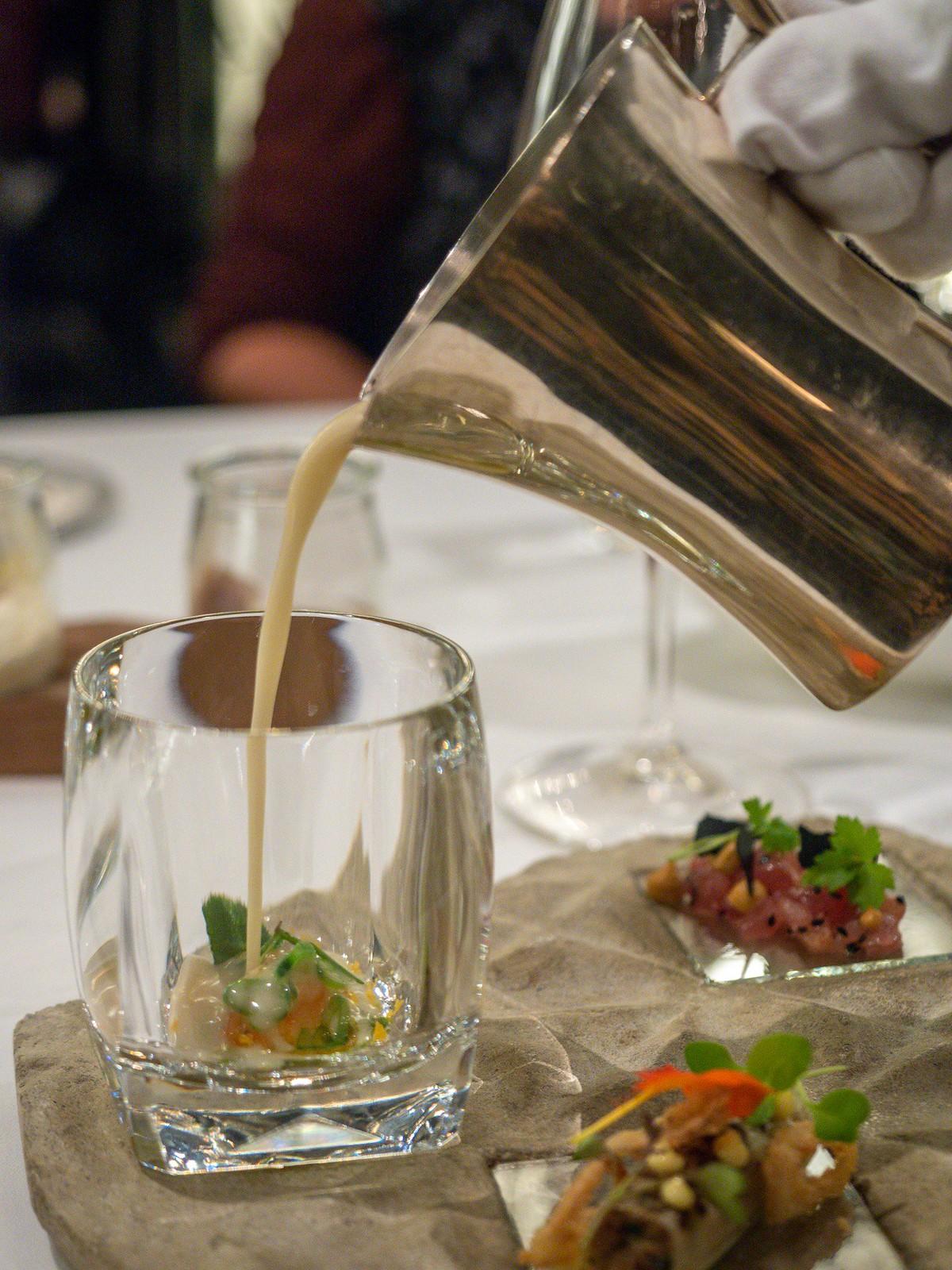 Onyx Restaurant Budapest