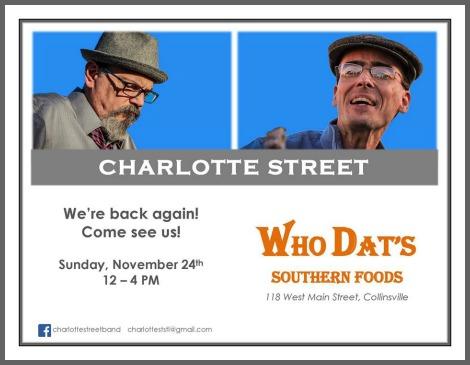 Charlotte Street 11-24-19