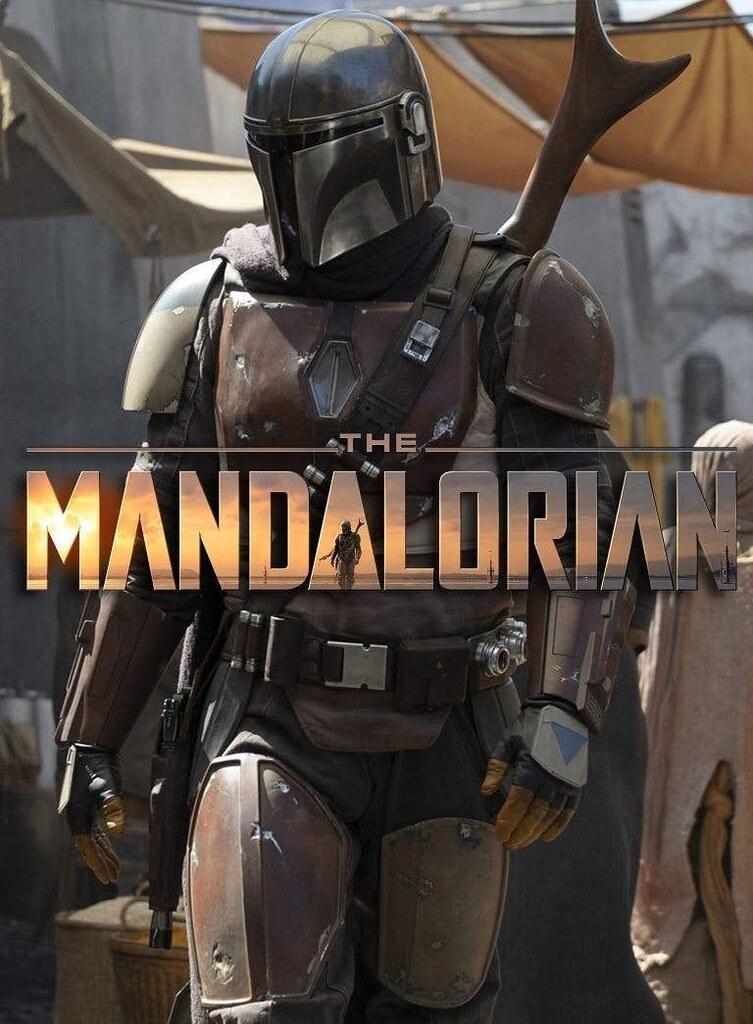「尤達寶寶」萌翻人!《星際大戰》外傳影集《曼達洛人 The Mandalorian》 製作人 強·法夫洛 公佈超萌原創概念圖
