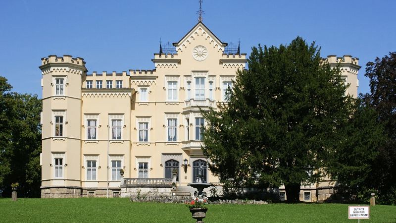 top places to visit in steyr