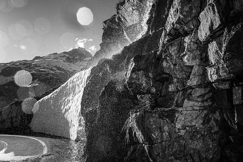 Furka Pass Switzerland