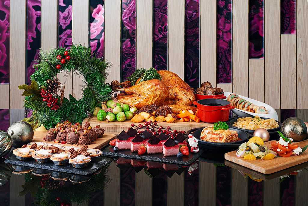 Christmas-Party-Turkey-Menu-Set-at-Pullman-KLCC