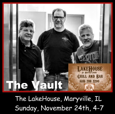 The Vault 11-24-19
