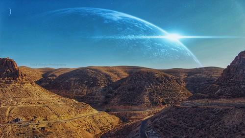 Forgotten Planets