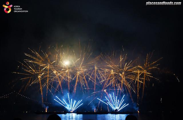 busan international fireworks 9