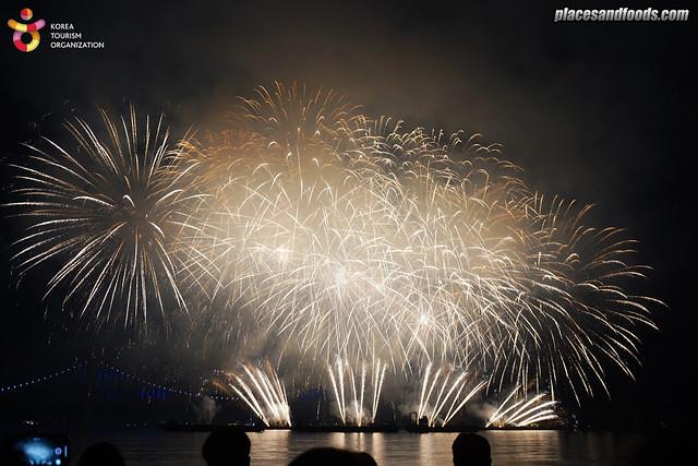 busan international fireworks 5