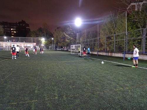 TOKIOTA FC Vs SOPRA STERIA (2)