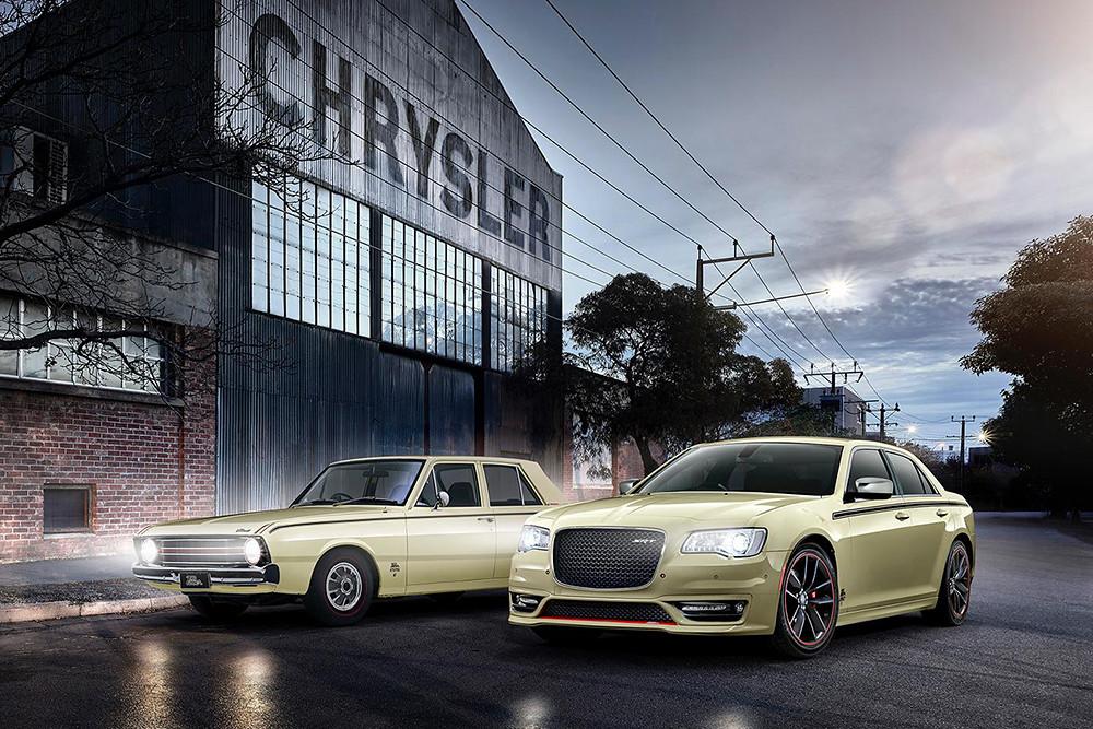 Chrysler-300-SRT-Pacer-one-off-2