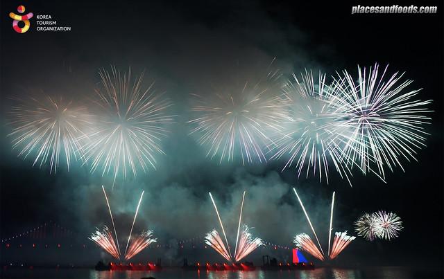 busan international fireworks 7