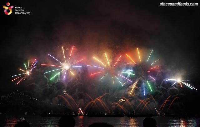 busan international fireworks 6